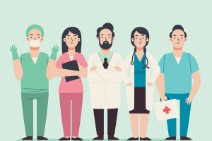 Difference between a PCP, Urgent Care, Hospital and ER