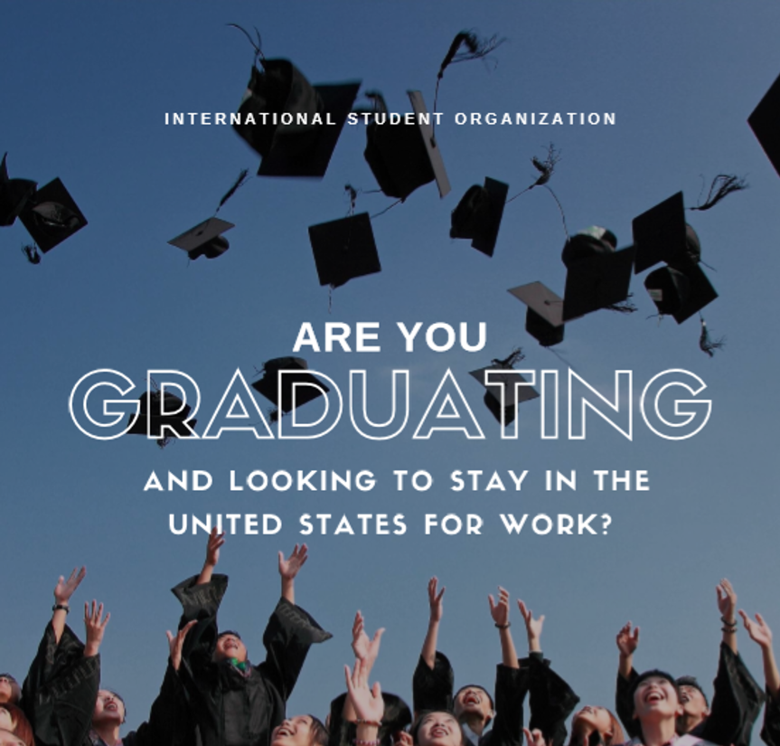 Are You Graduating? This Is Your Guide to the OPT Application
