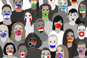 Lessons Learned: Two students share their story as an international student in the United States – managing through the pandemic