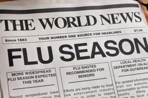Flu Season Is Approaching, Are You Prepared?