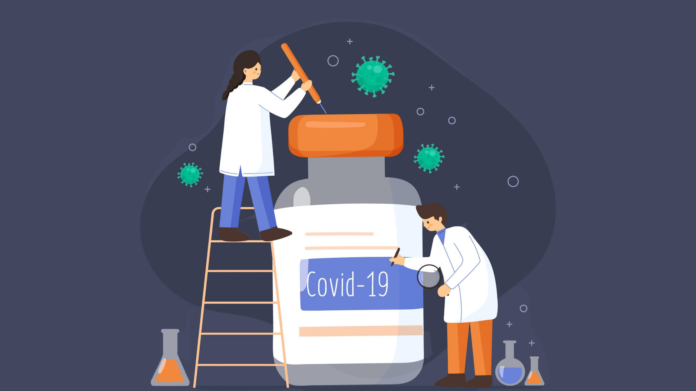 What to know about the COVID-19 Vaccine for International Students