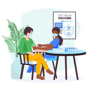 Read more about the article Insider's Guide: COVID-19 Vaccine for International Students