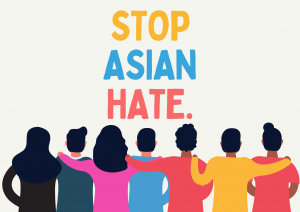 Read more about the article Stop Asian Hate: International Student Perspective