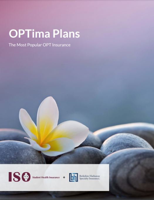 OPT Cover